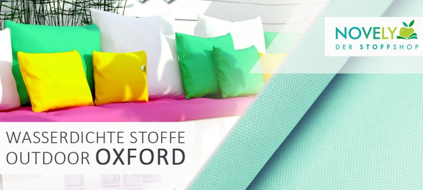 OXFORD Stoffe