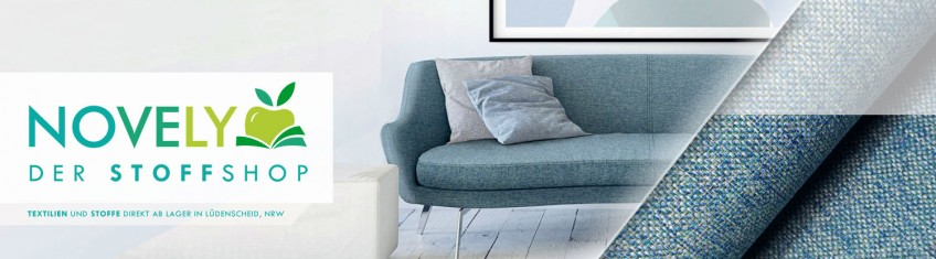 Möbelstoff LARISO
