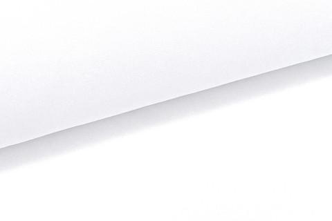 novely® LOGAN OUTDOOR Köper Baumwoll-Mix | Robust | Stoff | Wasserabweisend | Polsterstoff Segeltuch | 20 Weiss