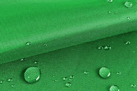 novely® LOGAN OUTDOOR Köper Baumwoll-Mix | Robust | Stoff | Wasserabweisend | Polsterstoff Segeltuch | 17 Grün
