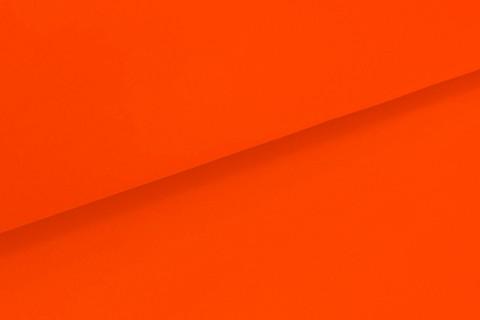 novely® LOGAN OUTDOOR Köper Baumwoll-Mix | Robust | Stoff | Wasserabweisend | Polsterstoff Segeltuch | 98 HV Neonorange