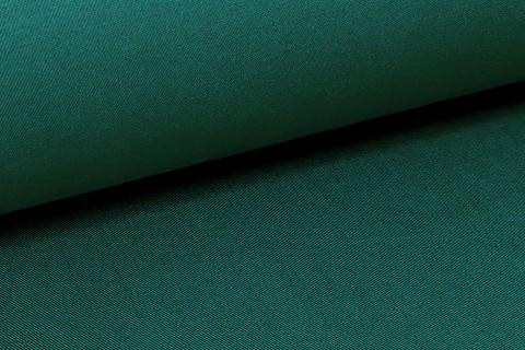 novely® PROVENT Schwerer Twill | 100%  Baumwolle | Reißfester Stoff | Polsterstoff Segeltuch Schutzbekleidung | 38 Petrolgrün
