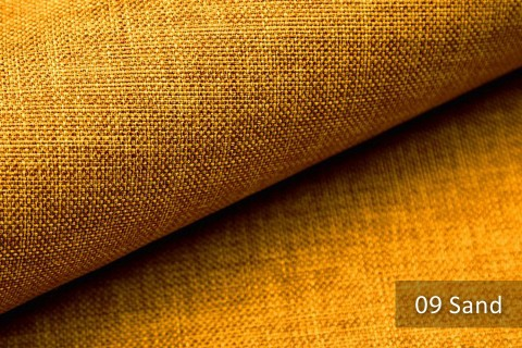 novely® LUSO Webstoff | Polsterbezugsstoff | Farbe 09 Sand