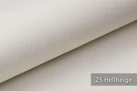 novely® LUSO Webstoff | Polsterbezugsstoff | Farbe 25 Hellbeige