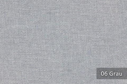 novely® OXFORD 330D Leinenlook | Farbe 06 Grau