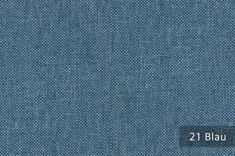 novely® OXFORD 330D Leinenlook | Farbe 21 Blau