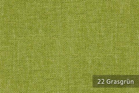 novely® OXFORD 330D Leinenlook | Farbe 22 Grasgrün