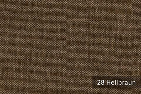 novely® OXFORD 330D Leinenlook | Farbe 28 Hellbraun