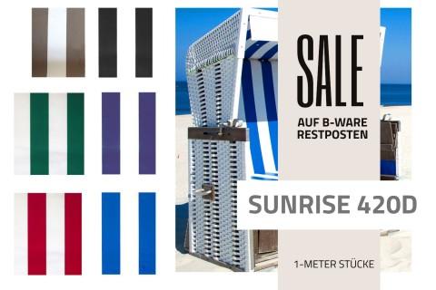 novely® SUNRISE 420D | Restposten | 2.Wahl | B-WARE