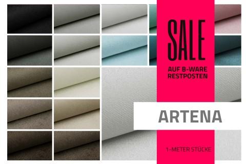novely® ARTENA Möbelstoff| Restposten | 2.Wahl | B-WARE