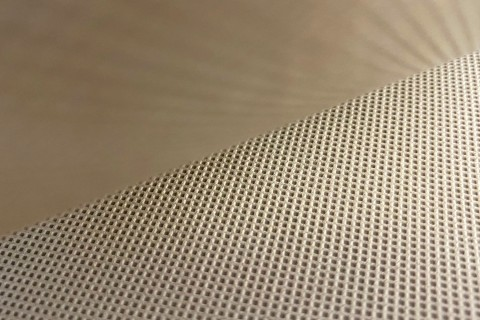 novely® Rückseitenvlies Spannvlies Inlettstoff Innenstoff  Polstervlies 150 g/m2 | 1 lfm x 160cm | Beige