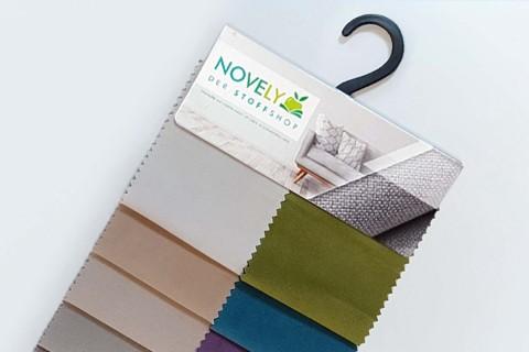 novely® TRITON High-Tech Mikrofaserstoff | wasserabweisendes Velours