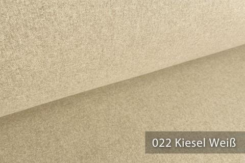 novely® ONTREAL Möbelstoff in Wolloptik | 22 Kiesel Weiß