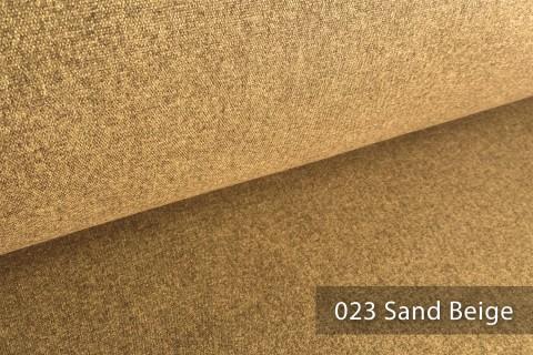 novely® ONTREAL Möbelstoff in Wolloptik | 23 Sand Beige