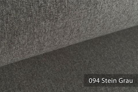 novely® ONTREAL Möbelstoff in Wolloptik | 94 Stein Grau