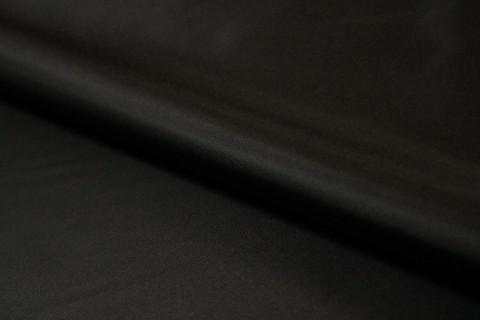 novely® Oxford FUTTERSTOFF reißfester Polyesterstoff – wasserabweisend | 03 schwarz