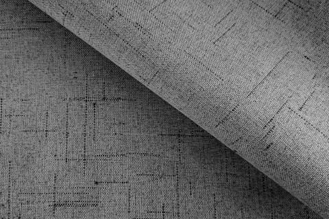 novely® OXFORD 600D LEINEN Polyester Stoff PVC Farbe 06 Grau