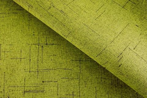 novely® OXFORD 600D LEINEN Polyester Stoff PVC Farbe 19 Kiwi Grün