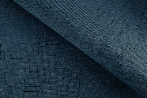 novely® OXFORD 600D LEINEN Polyester Stoff PVC Farbe 25 Navy Dunkelblau