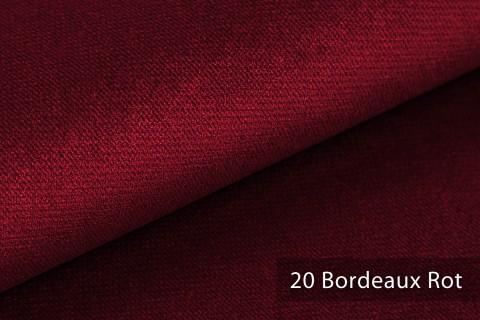 novely passau samtig weicher chenille m belstoff farbe 20 bordeaux rot novely. Black Bedroom Furniture Sets. Home Design Ideas