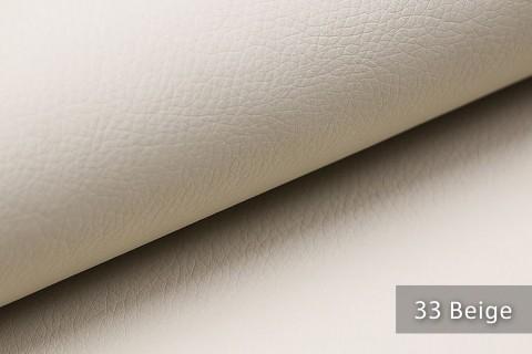 novely® SOLTAU – weiches Kunstleder in Echtleder-Optik | Farbe 33 Beige