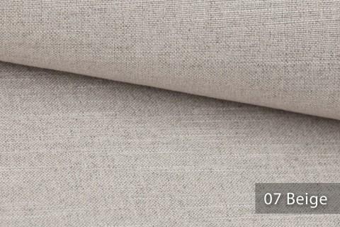 novely® exquisit TERRINO RECYCLING Polsterstoff | Möbelstoff schwer entflammbar | 07 Beige