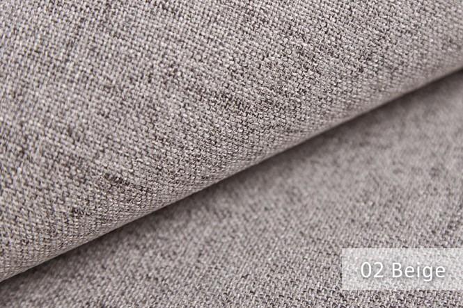 AUEN - Mélange Möbelstoff - 02 Beige