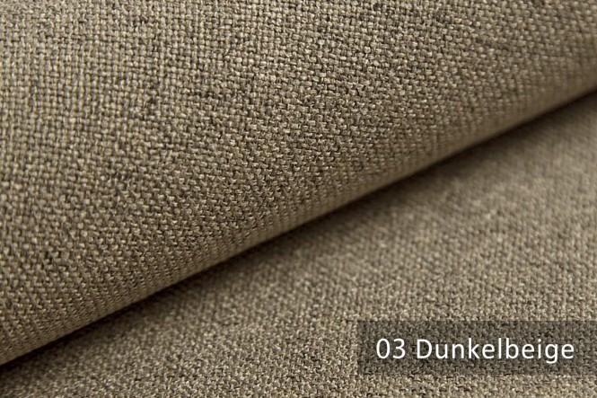 AUEN - Mélange Möbelstoff - 03 Dunkelbeige