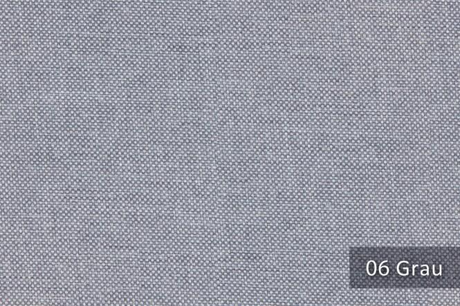 OXFORD 330D - Wasserabweisender Polyesterstoff - 06 Grau