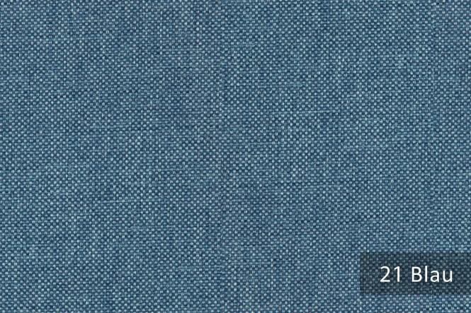 OXFORD 330D - Wasserabweisender Polyesterstoff - 21 Blau