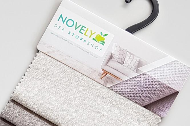novely® Muster-Farbfächer - GONZO