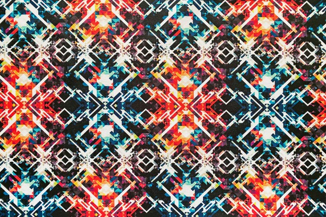 OXFORD 210D - D301 Abstrakte Geometrie