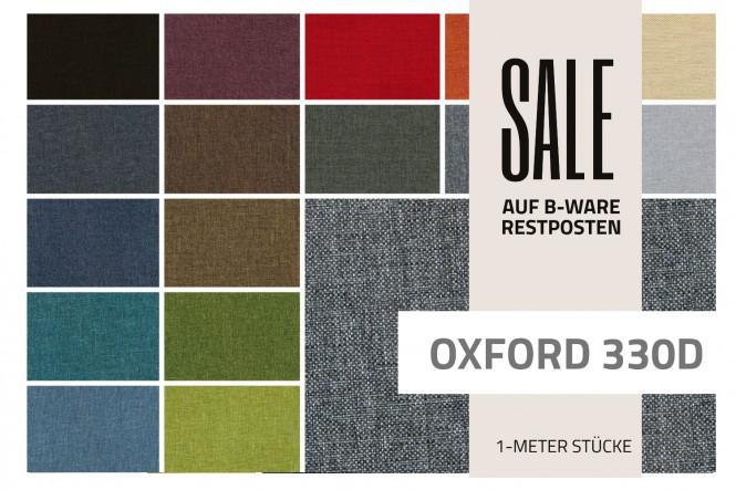 OXFORD 330D   RESTPOSTEN