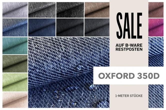 OXFORD 350D | RESTPOSTEN