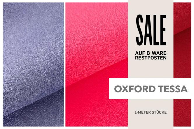 OXFORD TESSA Outdoorstoff | RESTPOSTEN