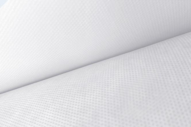 novely® Spannvlies - 150g/m2 | Weiss