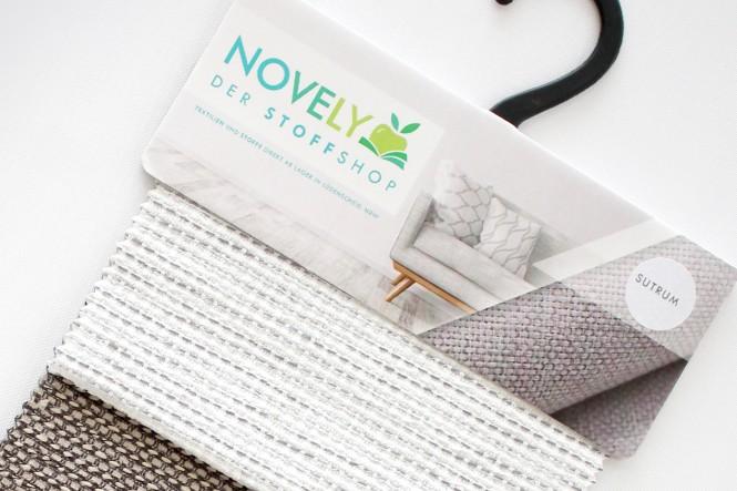 novely® Muster-Farbfächer - SUTRUM