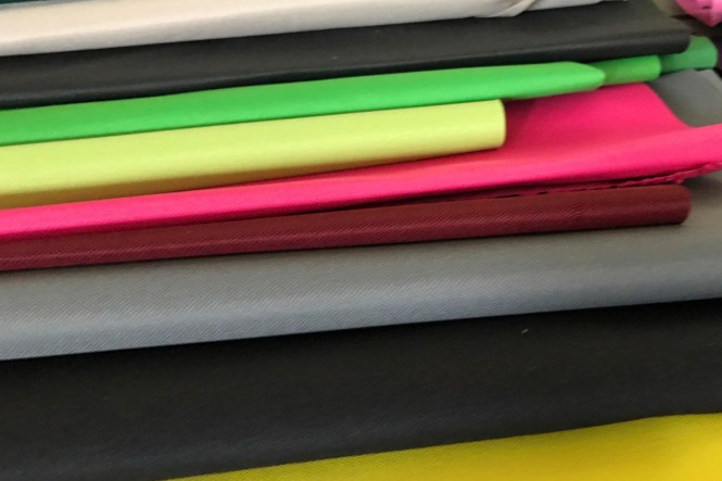 OXFORD 600D 30 Farben-Set   RESTPOSTEN