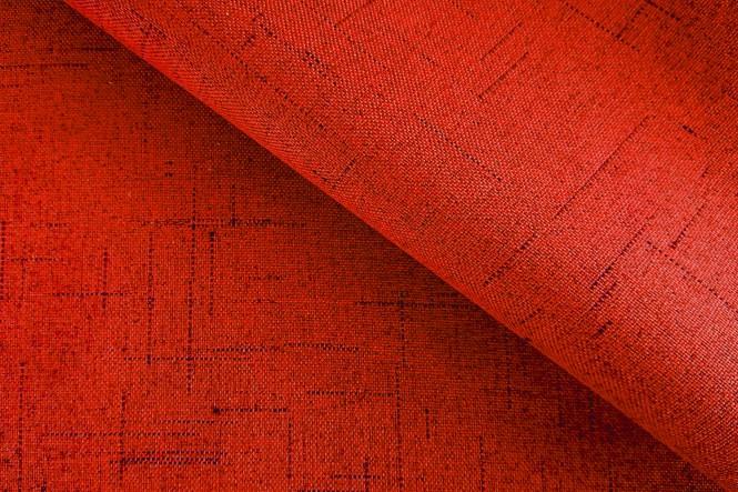 OXFORD 600D LEINEN - Wasserdichter Outdoorstoff - 23 Rot