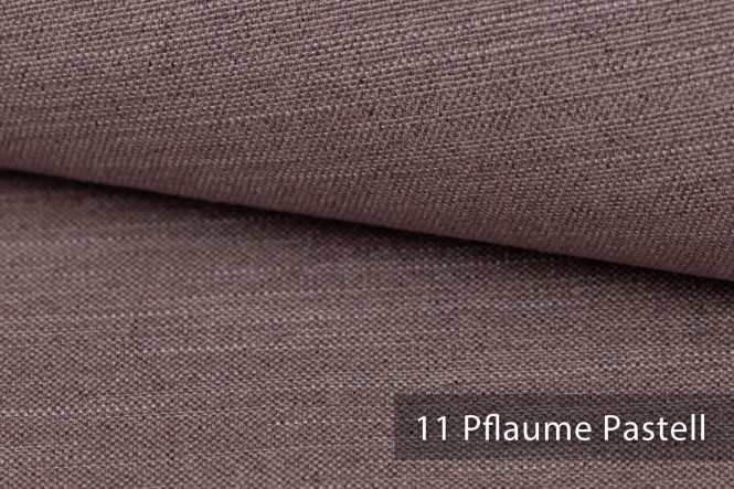 TERRINO - Exquisit Möbelstoff - 11 Pflaume Pastell