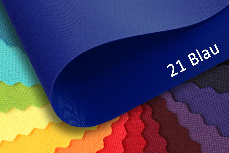 Polyester Färben Waschmaschine novely® oxford 210d polyester stoff | anschmiegsam | farbe 21 blau