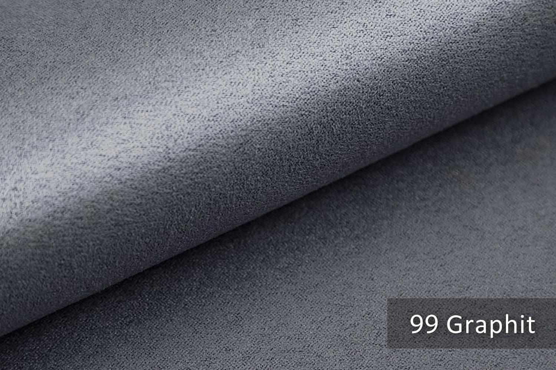 novely alpen microfaser in wildleder look polsterstoff farbe 99 graphit novely. Black Bedroom Furniture Sets. Home Design Ideas