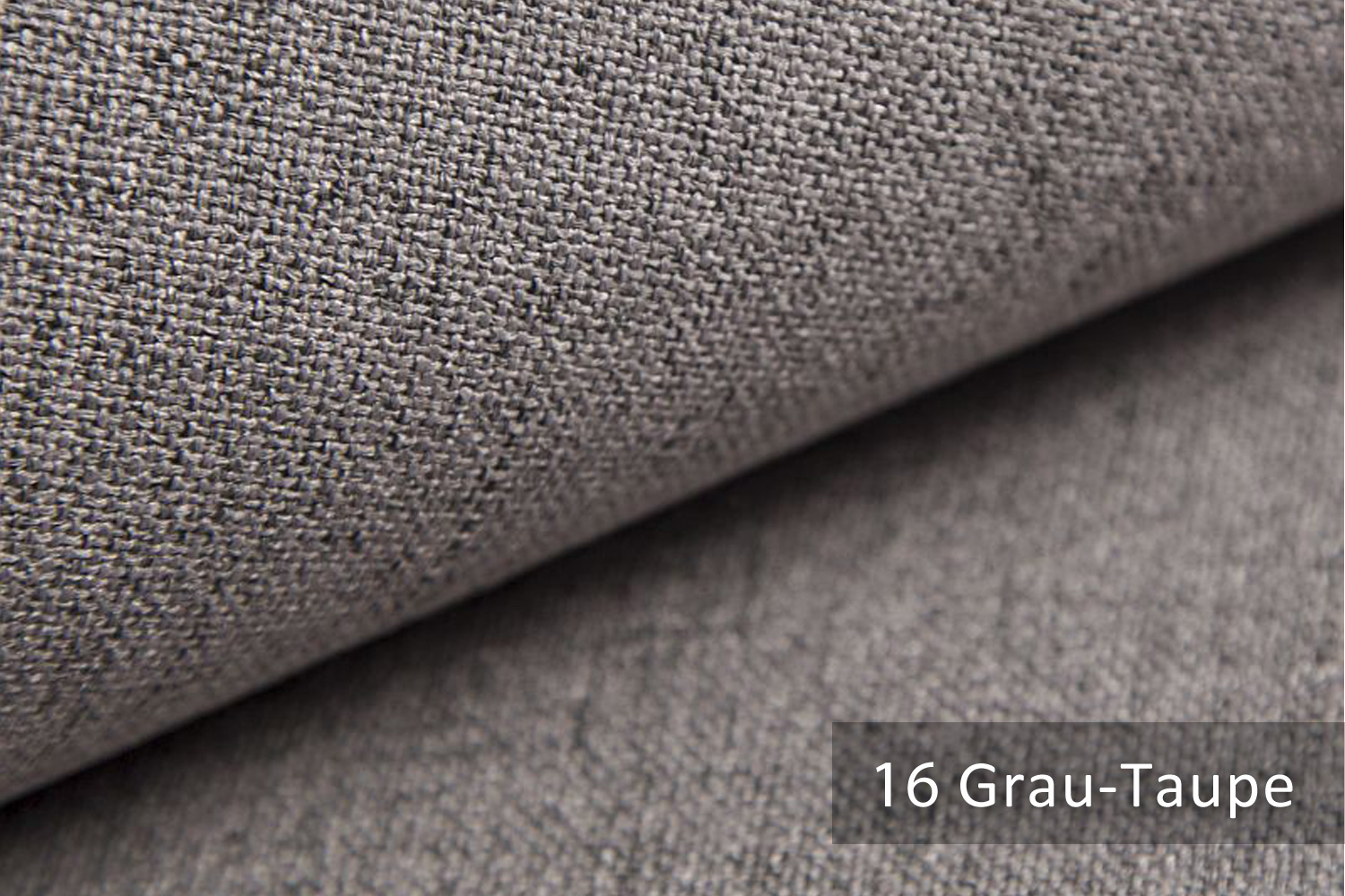Novely auen webstoff polsterstoff farbe 16 grau taupe - Taupe grau wandfarbe ...