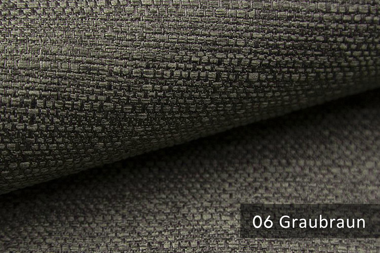 novely gotha leicht grob gewebter polsterstoff m belstoff farbe 06 graubraun novely. Black Bedroom Furniture Sets. Home Design Ideas