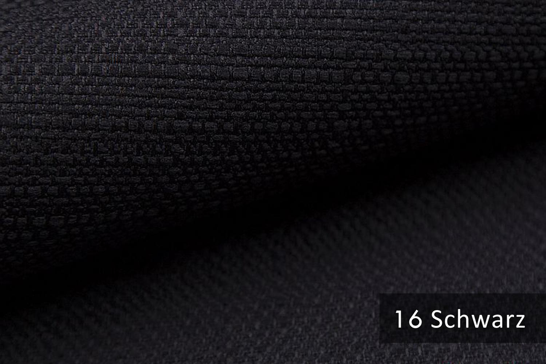novely gotha leicht grob gewebter polsterstoff m belstoff farbe 16 schwarz novely. Black Bedroom Furniture Sets. Home Design Ideas