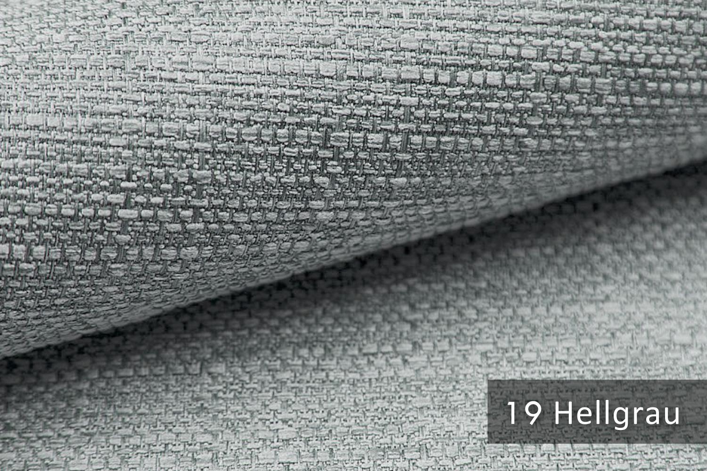 novely gotha leicht grob gewebter polsterstoff m belstoff farbe 19 hellgrau novely. Black Bedroom Furniture Sets. Home Design Ideas