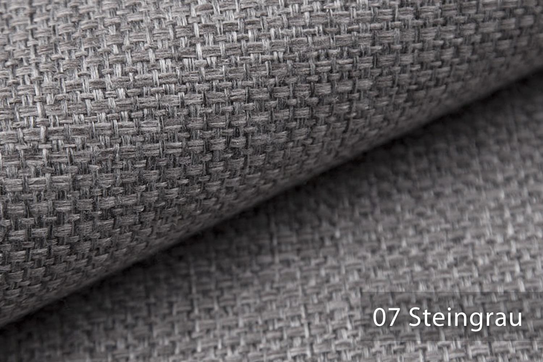 novely krems melierter grob gewebter polsterstoff in 14 modernen farben farbe 07 steingrau. Black Bedroom Furniture Sets. Home Design Ideas