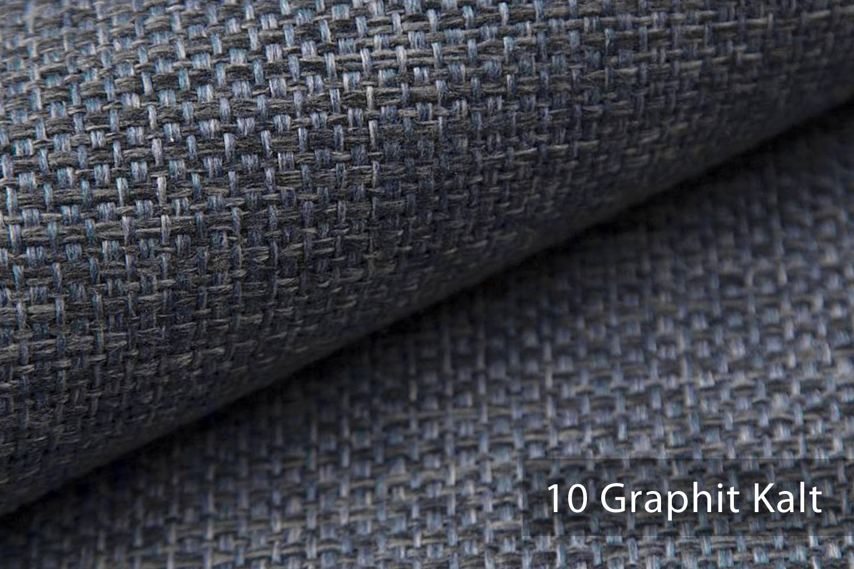 novely krems melierter grob gewebter polsterstoff in 14 modernen farben farbe 10 graphit kalt. Black Bedroom Furniture Sets. Home Design Ideas