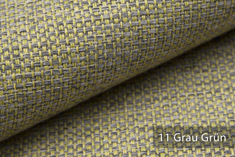 novely krems melierter grob gewebter polsterstoff in 14 modernen farben farbe 11 grau gr n. Black Bedroom Furniture Sets. Home Design Ideas