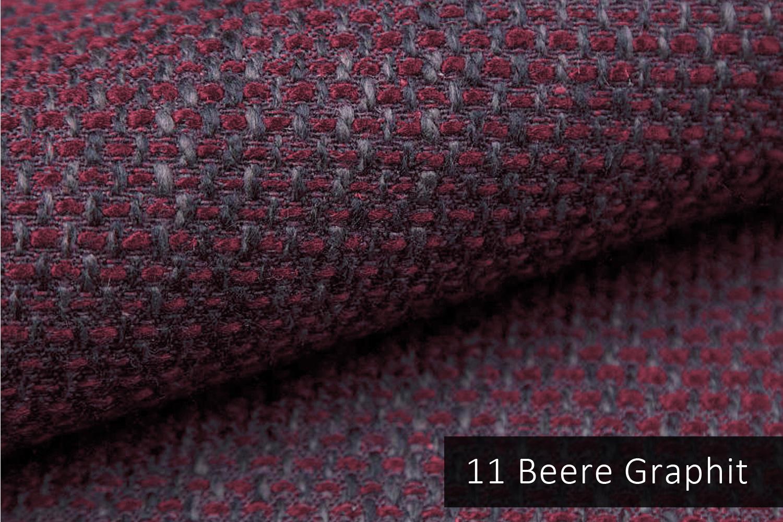 novely lanz m belstoff strukturstoff farbe 11 bordeaux schwarz novely. Black Bedroom Furniture Sets. Home Design Ideas